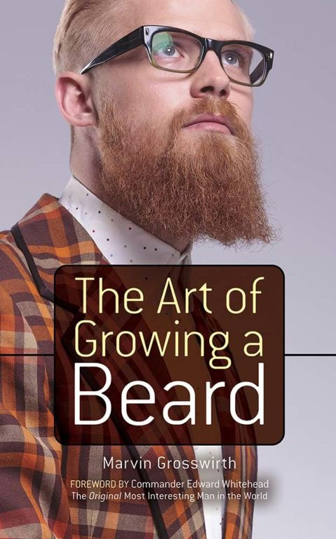 gallery-1450907467-the-art-of-growing-a-beard-book