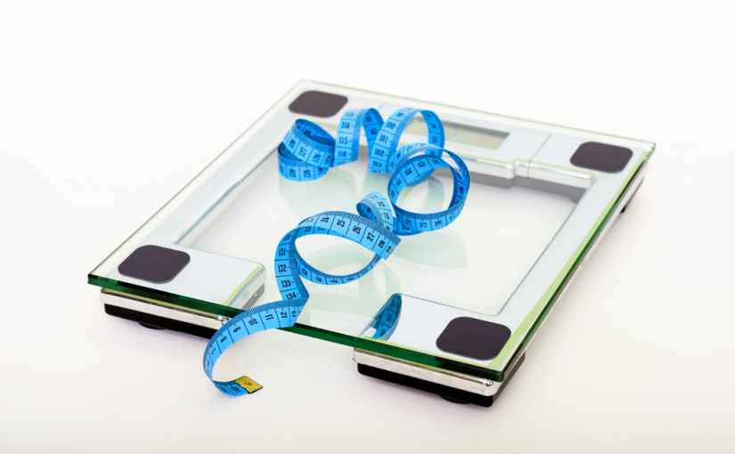 Signs That It Is Time To lose TheWeight